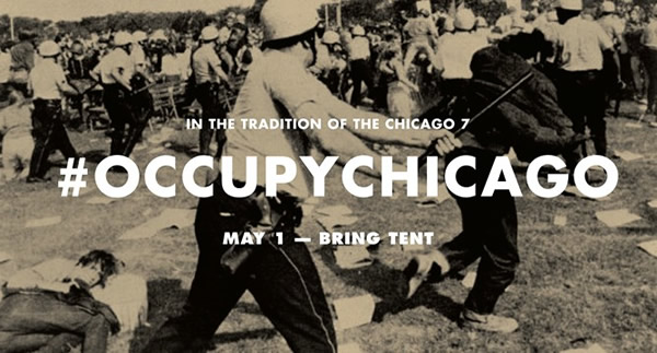 Adbusters Issues new Call to Action: Occupy Chicago for G8/NATO ...